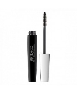 Blakstienų tušas ARTDECO ALL IN ONE MASCARA 10ml. (juodas)