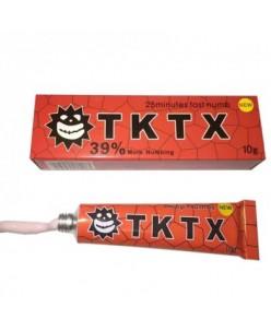 TKTX RED prieš procedūrinis anestetinis kremas (10g.)