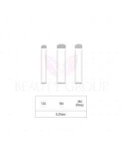 Microblading 12-18 U adata- 0,25mm (1pcs.)