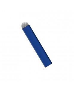 14U formos Microblading adata (Blue)