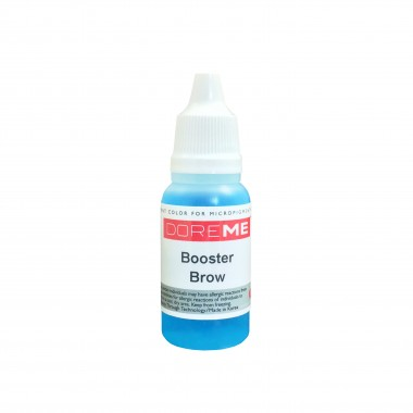 DOREME Booster brow