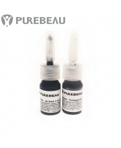 Purebeau pigmentai akims (3ml.)