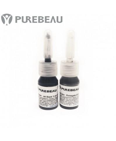 Purebeau pigmentai akims (3ml.)