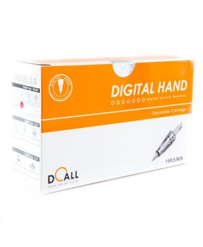BomTech Digital hand kartridžai  (1 vnt.)