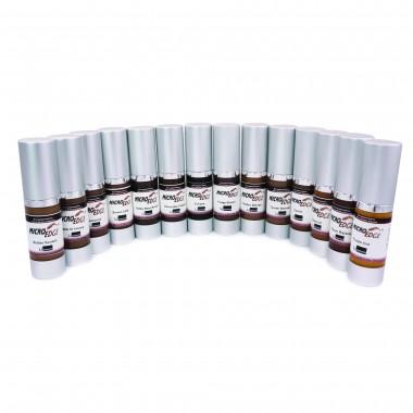Li pigments Micro-Edge Microblading pigmentai 15ml.