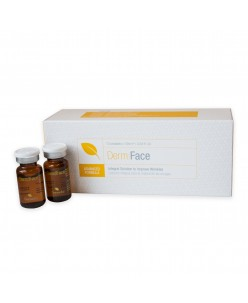 Dermclar Derm Face 10ml.