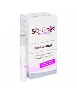 SOLUTIONS Cosmeceuticals  veido serumas nuo spuogų (15 ml.)