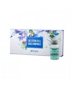 STAYVE AC Stem Cell Gold ampulės nuo spuogų ir odos sudirginimo (8ml. X 10vnt.)