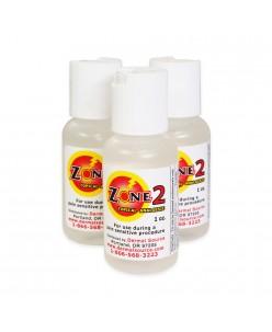 ZONE 2 universalus anestetikas naudojamas procedūros metu (30g.) 1vnt.