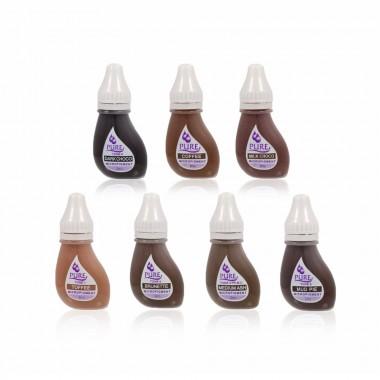 Biotouch Pure antakių pigmentai (3ml.)