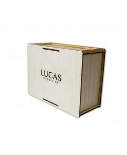CC Brow vardinė dėžutė