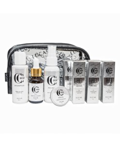 CC Brow Premium Henna HD rinkinys Nr1