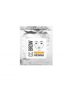 CC Brow Sunspot Henna dažai imitacinėms strazdanoms 5 g. (maišelyje)
