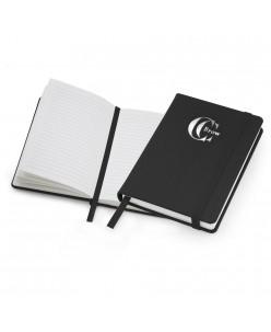 CC Brow juoda užrašų knygelė