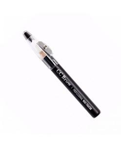 CC BROW Vaškinis pieštukas antakiams