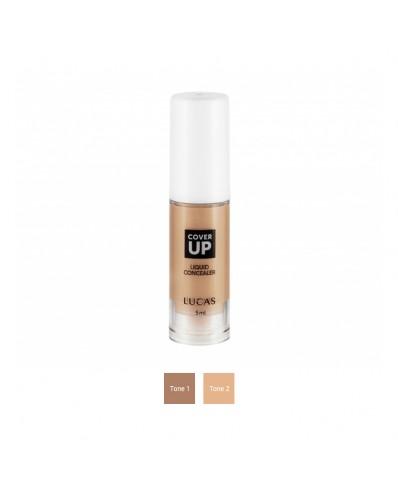 Lucas Cosmetics makiažo pagrindas 5 ml