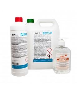 Antibakterinis muilas SMD-11, (500ml / 1l / 5l.)