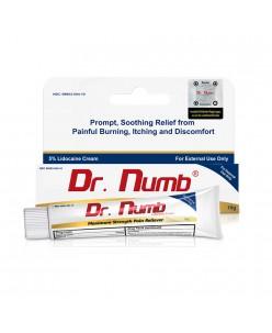 Dr. Numb 5% kremas (10g.)