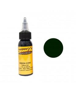 Eternal Ink Green Conc pigmentas (30ml.)