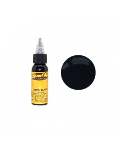 Eternal Ink juodas pigmentas Lining Black (60ml.)