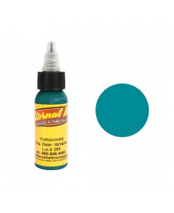 Eternal Ink Turquoise pigmentai (30ml.)