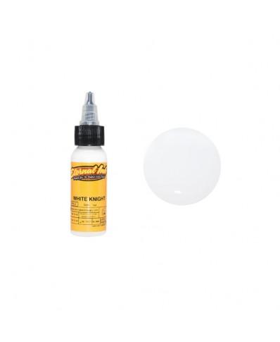 Eternal Ink White Knight pigmentas (30ml. / 60ml.)