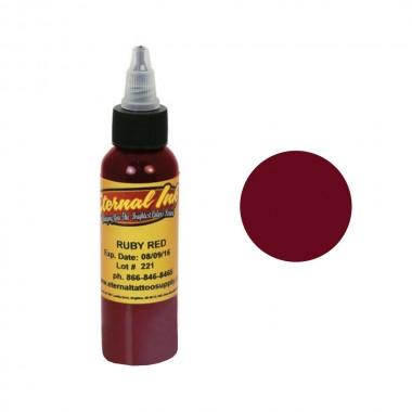Eternal Ink Ruby Red pigmentai (30ml.)