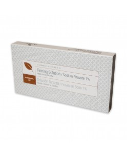 Dermclar Firming Solution / Sodium Piruvate 1% 2ml.