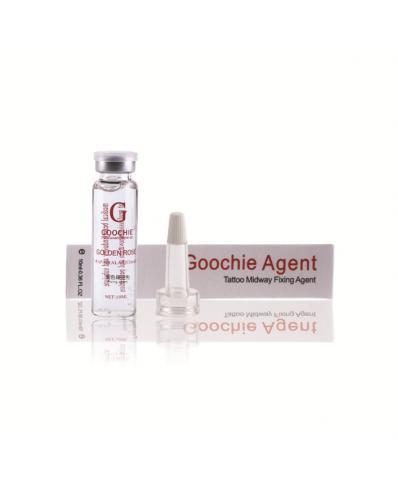 Goochie pigmento fiksatorius (10g.)