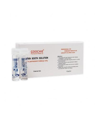 Goochie anestetikas antakiams ir lūpoms (2ml.X10)