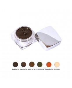 Goochie Microblading pigmentai (5 ml.)