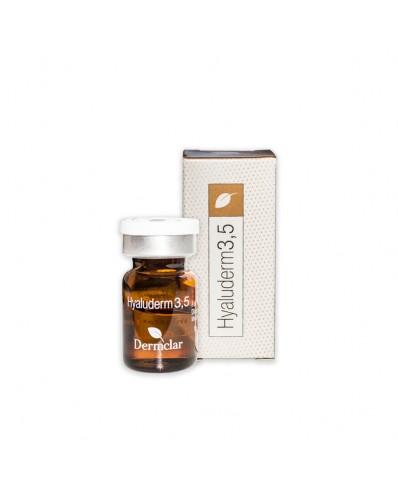 Bio stimuliuojantis hialurono rūgšties serumas 5 ml