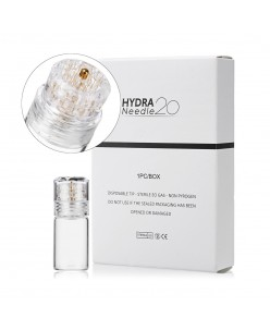 Hydra 20 Micro adatos (0,25 - 0,5 mm)