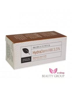 Hialurono rūgšties serumas 3,5% 5ml