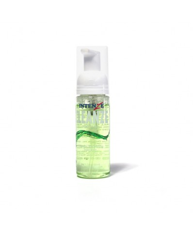 Intenze Cleanze valymo putos (50 ml)
