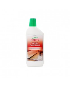 Kilimų šampūnas HIGĖJA, 450 ml