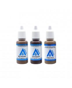 Li Pigments Aqua pigmentai antakiams (15ml.)
