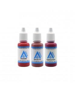 Li Pigments Aqua Lūpų pigmentai (15ml)
