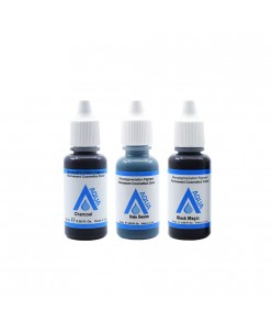 Li Pigments Aqua pigmentai akims (15ml.)
