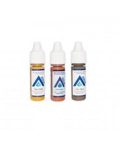 Li Pigments Aqua korektoriai (7ml)