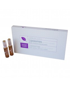 Dermclar Liposomes face, neck and low neck 5 ml