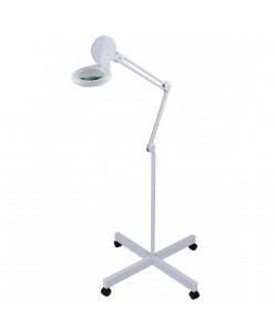 Didinamoji lempa su stovu