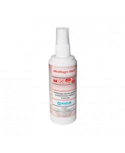 Odos dezinfekavimo priemonė MEDSEPT-SKIN , 100ml