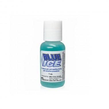 Mei-Cha BLUE ICE PH7 TOPICAL procedūros metu naudojamas anestetikas 30ml.
