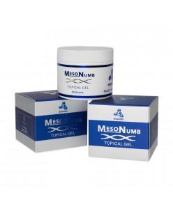 MESONUMB anestetinis gelis - 60 / 120 g.