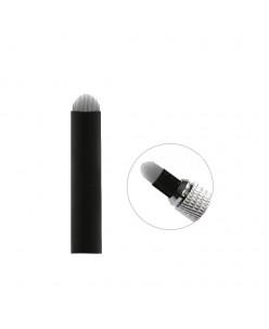 U formos Microblading 21-galė adata (Black)