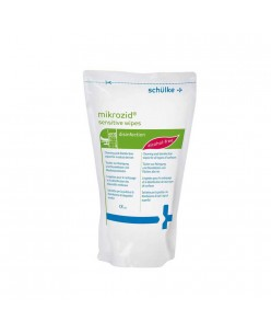 Mikrozid AF Jumbo sensitive servetėlės dezinfekcijai (200 vnt. įdėklas)
