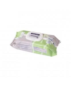 Paviršiaus dezinfekavimo servetėlės be alkoholio, Mikrobac Tissues (18 x 20 cm)