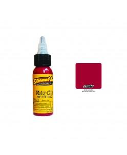 Eternal Ink Motor City Vette Red pigmentas (30 ml.)