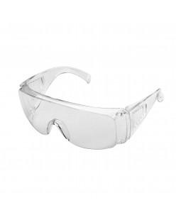 Apsauginiai skaidrūs darbo akiniai 1 vnt.